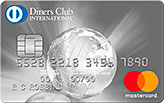 Diners Club Canada Professional Diners Club Card